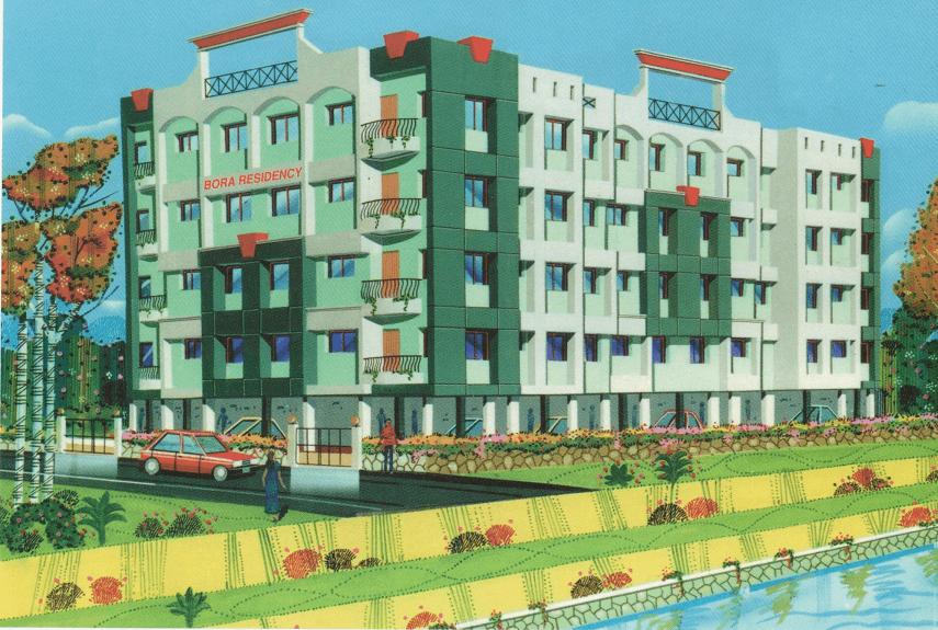 Bora Residency